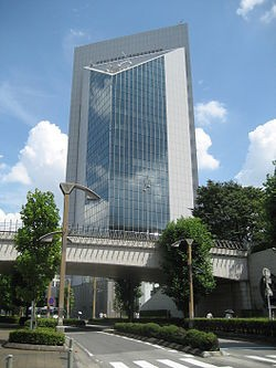 川口総合文化センターリリア