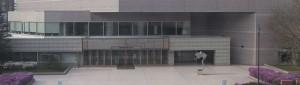 帯広市民文化ホール