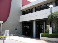 川越市市民会館やまぶき会館