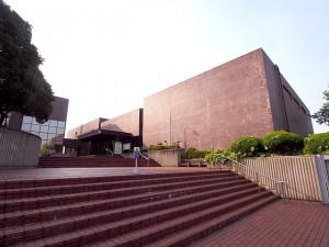 大分県立芸術会館