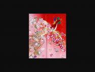 [広島の芸術イベント]草乃しずか 日本刺繍展