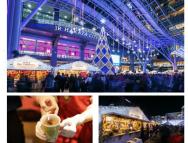 [福岡のその他イベント]クリスマスマーケット in 光の街・博多2020