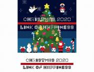 [福岡のその他イベント]博多阪急のクリスマス「LINK OF HAPPINESS」