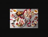 [滋賀のその他イベント]Strawberry Afternoon Tea