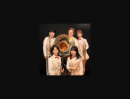 [大阪の音楽イベント]女性だけのデキシーランド・ジャズバンド