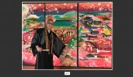 [京都のその他イベント]小野小町ゆかりの隨心院 特別拝観ツアー