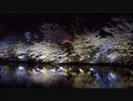 [佐賀のその他イベント]冬枯れと、たまに雪景色