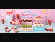 [京都のその他イベント]Sweets Buffet