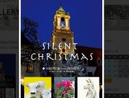 [岡山のその他イベント]SILENT CHRISTMAS 2020
