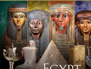 [愛知の芸術イベント]古代エジプト展