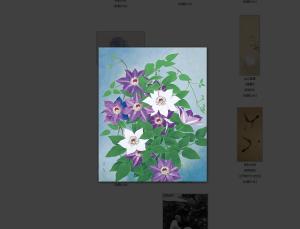 山口蓬春が描く花鳥の美 ―自然への愛の深さと、観察の力―