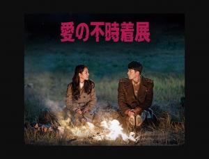 【東京】「愛の不時着」展